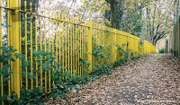 Don't Fence Me In. How to Create Structures that Free You Up!