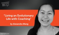 Research Paper: Living an Evolutionary Life …with Coaching