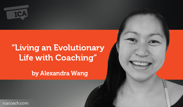 Research Paper Living An Evolutionary Life With Coaching