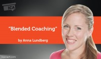 Research Paper: Blended Coaching