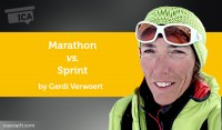 Power Tool: Marathon vs. Sprint