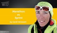 Power Tool: Marathon vs. Sprint