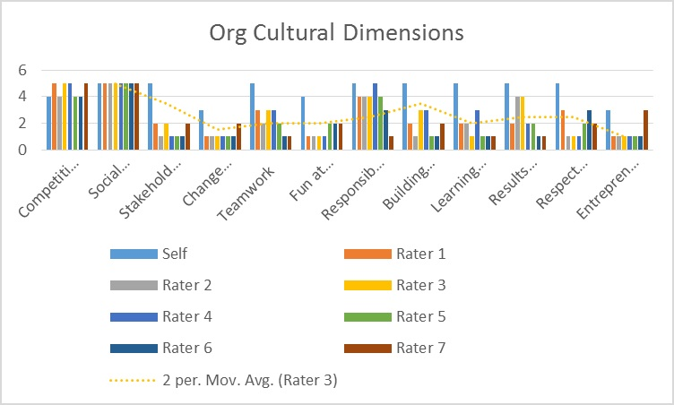 cultural dimensions and their impact on