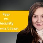 Power Tool: Fear vs. Security