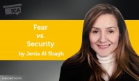 Power Tool: Fear vs. Security