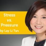 Power Tool: Stress vs. Pressure