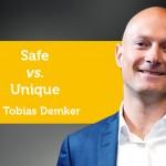 Power Tool: Safe vs. Unique