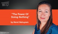 Research Paper: The Power Of Doing Nothing