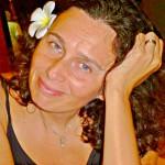 Claudia Purpura<br/>Career Coach, FRANCE