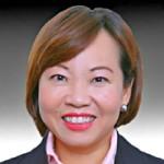 Pam Vas (ICA Graduate)