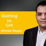 Power Tool: Quitting vs. Grit