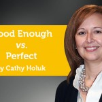 Power Tool: Good Enough vs. Perfect