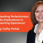 Research Paper: Understanding Perfectionism and its Implications to the Coaching Experience
