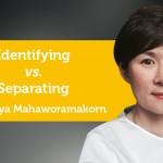 Power Tool: Identifying vs. Separating