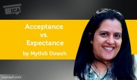 Power Tool: Acceptance vs. Expectance