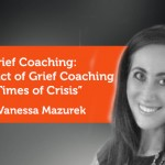 Research Paper: Grief Coaching: The Impact of Grief Coaching in Times of Crisis