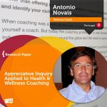 Research Paper: Appreciative Inquiry Applied to Health & Wellness Coaching