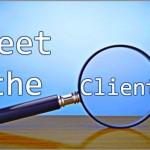 Coaching Model: Meet the Client