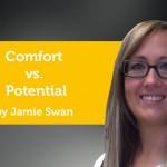 Power Tool: Comfort vs. Potential