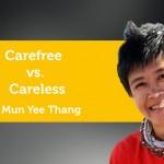 Power Tool: Carefree vs. Careless