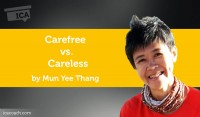 Power Tool: Carefree vs. Careless