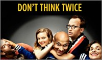 A Movie Must See for Coaches: Don't Think Twice