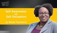 Power Tool: Self-Awareness vs Self-Deception