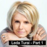 Interview with Leda Turai – ICF Global Coaching Study