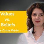Power Tool: Values vs. Beliefs