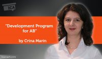 Research Paper: Development Program for AB