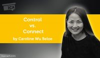 Power tool: Control vs. Connect