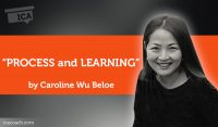 Caroline Wu Beloe Research Paper