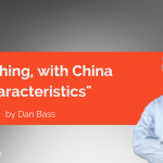 Research Paper: Coaching, with China Characteristics