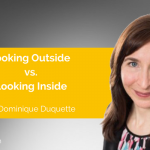 Power Tool: Looking Outside vs. Inside