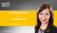 Power Tool: Looking Outside vs. Inside