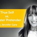 Power Tool: True Self vs. Master Pretender