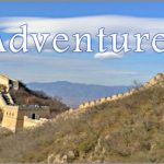 Coaching Model: Adventure