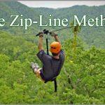 Coaching Model: The Zip-Line Method