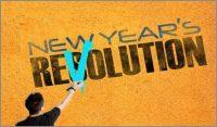 Resolution vs Revolution