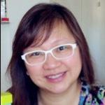 Daisy Tse, PCC 中文社群经理 Houston Texas