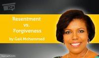 Power Tool: Resentment vs. Forgiveness