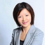 Viya Chen, PCC 亚太策略总监 新加坡