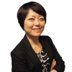 Effie Pan 潘婉茹, PCC  台湾高雄