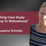 Coaching Case Study: Adjusting To Widowhood