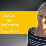 Power Tool: Action vs. Reflection