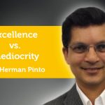 Power Tool: Excellence vs. Mediocrity