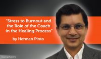 Research Paper: Stress to Burnout and the Role of the Coach in the Healing Process
