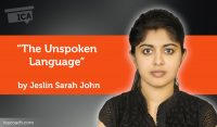 Research Paper: The Unspoken Language