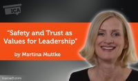 Research Paper: Safety and Trust as Values for Leadership
