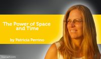 Power Tool: The Power of Space and Time